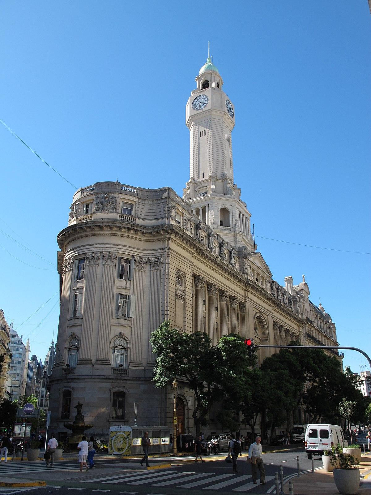 Palacio de la legislatura de la ciudad de buenos aires for Puertas de aluminio buenos aires