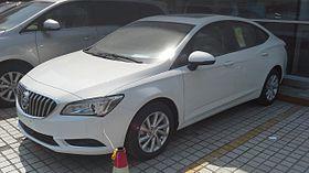 Buick Verano Ii Sedan 01 China 2016 03 28 Jpg