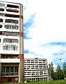 Buildings at Parkavaja street in Navapolack - panoramio.jpg