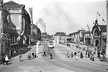 Erfurt Weimarische Straße : willy brandt platz erfurt wikipedia ~ A.2002-acura-tl-radio.info Haus und Dekorationen