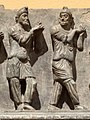 Buner reliefs Scythian bacchanalian dancers.jpg