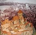 Burg Murach Modell.JPG