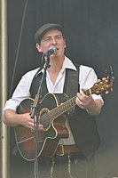 Burgfolk Festival 2013 - The Sandsacks 22.jpg