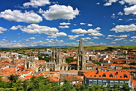 Burgos city view facing south east.jpg