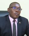 Burundian Minister of Health Thaddée Ndikumana.png