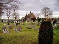 Burwell cemetery - geograph.org.uk - 134312.jpg