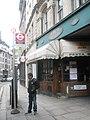 Bus stop in Eastcheap - geograph.org.uk - 1715172.jpg