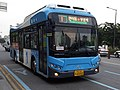 Busan bus 1 Oseong Passenger 4050 20180604 184402.jpg