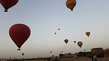 By ovedc - Hot air balloons of Luxor - 02.jpg