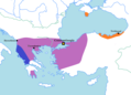 Byzantine Empire 1265 AD Zoom.png