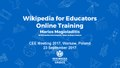 CEE Meeting 2017 - Educators training.pdf