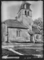 CH-NB - Bursins, Église, vue partielle extérieure - Collection Max van Berchem - EAD-7198.tif