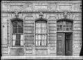 CH-NB - Genève, Maison, Façade, vue partielle - Collection Max van Berchem - EAD-8685.tif