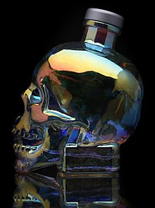 Crystal Head Vodka Wikipedia