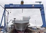 CJCS visits Scotland tours HMS Prince of Wales and HMS Ambush.jpg