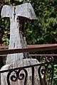 CROCE TAU FRANCESCANA-Oratorio settecentesco-Corniolo, S.Sofia (FC)- ID 400431221.jpg