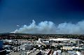 CSIRO ScienceImage 550 Distant Bushfires.jpg