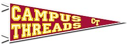 Campus Threads Logo