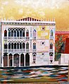 Ca' D'Oro - Venezia by Gisella Giovenco, by Gisella Giovenco.jpg