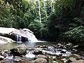 Cachoeira - Waterfall - Wasserfall - panoramio.jpg