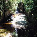 Cachoeira encontrada na sede de preservação ambiental do PARNASO em Teresópolis - RJ 2014-05-01 09-48.jpg