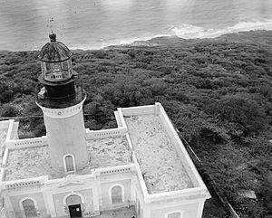 Caja de Muertos Light - Image taken in 1978