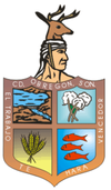 Official seal of Ciudad Obregón