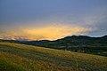 Cala la sera sulla Valle Staffora - panoramio.jpg