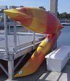 Caladesi state park canoes 01.jpg