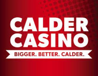 Calder Casino - Calder Casino logo