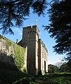 Caldicot Castle - panoramio - Robert Powell.jpg