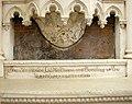 Callac 22. Eglise. Dédicace bretonne. 14-18.jpg