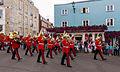 Cambio de la Guardia del Castillo de Windsor, Inglaterra, 2014-08-12, DD 09.JPG