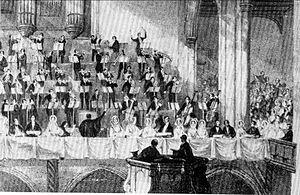 University Of St Mary >> Oratorium – Wikipedia