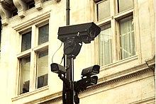 Image of CCTV.