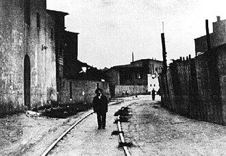 Caminito - Image: Caminito 1939