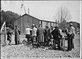 Camp de prisonniers allemands - Port-de-Bouc - Médiathèque de l'architecture et du patrimoine - APZ0002035.jpg