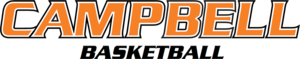 2015–16 Campbell Fighting Camels basketball team - Image: Campbell Basketball logo