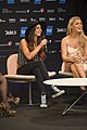 Can-linn & Kasey Smith, ESC2014 Meet & Greet 04.jpg