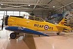 Canadian Car and Foundry Harvard Mk.IV, Canadian Warplane Heritage Museum JP7635166.jpg