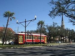 Criminal Defense New Orleans