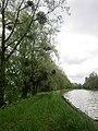 Canal de Saint-Quentin near Saint Simon - panoramio (1).jpg