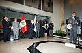 Cancillería rinde homenaje al embajador Juan Miguel Bákula a cien años de su natalicio (12597845404).jpg