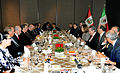 Canciller Eda Rivas se reune con Secretario de Relaciones Exteriores de México (13958814517).jpg