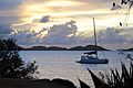 Caneel Bay Sunset by Cottage 7.jpg