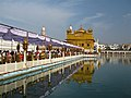 Canopied passage to the Golden Temple, Amritsar.jpg