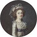 Capet - Presumed portrait of Élisabeth of France - Louvre.jpg