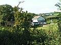 Captain's farm near Cadeleigh - geograph.org.uk - 990521.jpg