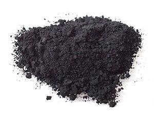 Carbon black - Carbon black