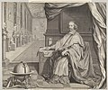 Cardinal Jules Mazarin Seated Within the Gallery of his Palace MET DP833000.jpg